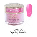 DND – DC Dip Powder – 018 - VIOLET PINK