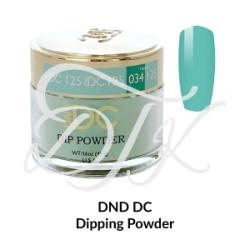 DND – DC Dip Powder – 125 ARCTIC FIELD