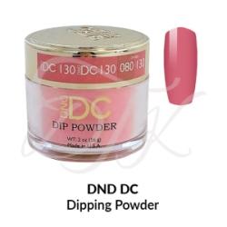 DND – DC Dip Powder – 130 PINK GRAPEFRUIT