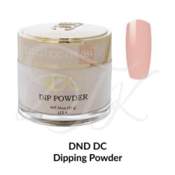 DND DC Dip Powder 137 PINA COLADA