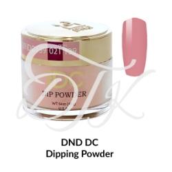 DND DC Dip Powder 139 PINK SALT