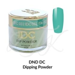 DND – DC Dip Powder – 032 - CARIBBEAN ISLAND