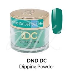 DND – DC Dip Powder 036 DUBLIN GREEN
