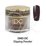 DND DC Dip Powder 046 PEWTER GRAY