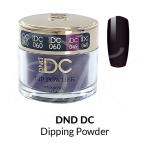 DND DC Dip Powder 060 BEET ROOT