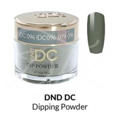 DND DC Dip Powder – 096 OLIVE GARDEN
