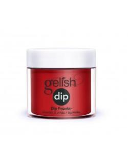 Gelish Dip Powder .8oz - A Kiss From Marilyn