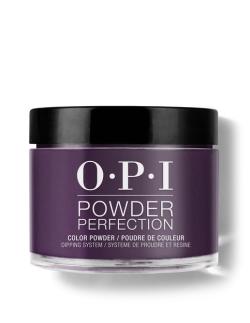 OPI Powder Perfection Dip Powders 1.5oz- Good Girls Gone Plaid