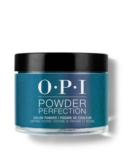 OPI Powder Perfection Dip Powders 1.5oz- Nessie Plays Hide & Sea-k