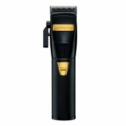 BaByliss PRO Black FX Cordless Clipper - Limited Edition Influencer Collection #FX870B