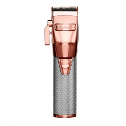 BaByliss PRO ROSEFX Cordless Clipper FX870RG