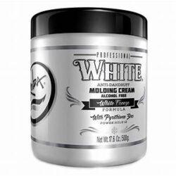 Rolda White Molding Fiber Cream