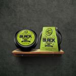 Rolda Black Brilliantine Wax 3.53oz