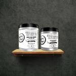 Rolda White Anti-Dandruff Molding Cream With Pyrithione Zinc