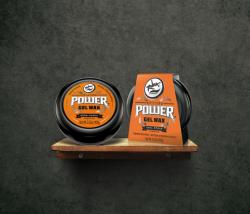 Rolda Power Extra Strong Gel Wax 3.53oz