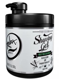 Rolda Shaving Gel Refreshing