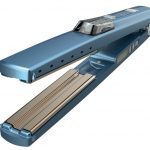 BaByliss Pro BABNT2191T 1 1/4 inch Ultrasonic Cool Mist Iron