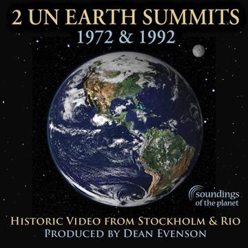 2 UN Earth Summits