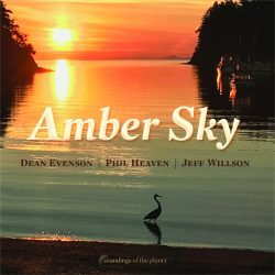 SP7226 AmberSky Cover