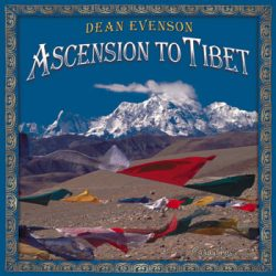 ascension to tibet