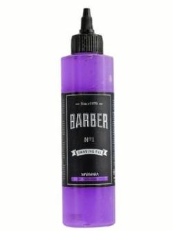 Marmara Barber Shave Gel Nº 1 250ml – Purple