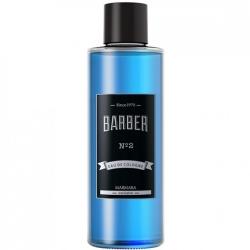 MARMARA Barber Cologne Nº 2 500ml - Blue