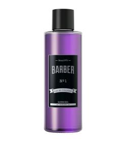 MARMARA Barber Cologne Nº 1 500ml - Purple