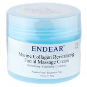 Endear Marine Collagen Revitalizing Facial Massage Cream