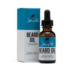 Johnny B Beard Oil