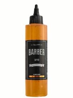 Marmara Barber Shave Gel Nº 3 250ml – Brown
