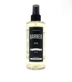 Marmara Barber Cologne Spray Nº 4 250ml – Yellow
