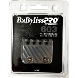 BaByliss Pro By Forfex 603 Japanese Steel Replacement Blade