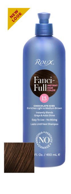 Roux Fanci Temporary Full Color Rinse