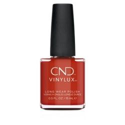 CND VINYLUX Hot Or Knot