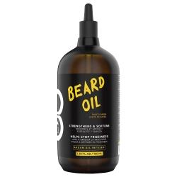 L3VEL3™ Beard Oil 100ml