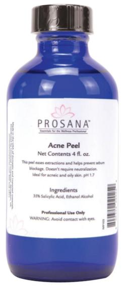 Prosana Acne Peel