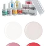 Cuccio Pro Powder Polish Starter Kit