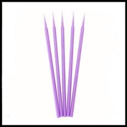 Microfiber Application Brushes (100)