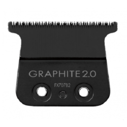 BaByliss Pro 2.0 MM Deep Tooth Replacement Outliner Blade