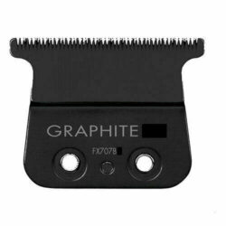 BaByliss Pro Fine Tooth Replacement Outliner Blade FX707B - Graphite