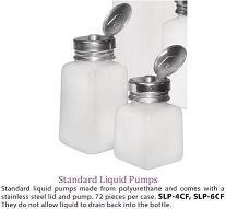 STANDARD LIQUID PUMP