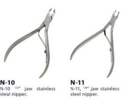 stainlesssteelnippers