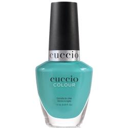 Cuccio Colour Aquaholic 1254