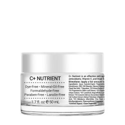 C+ Nutrient Cream