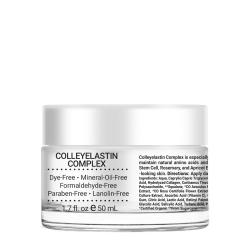 Colleyelastin Complex Cream