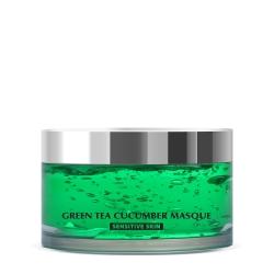 Green Tea Cucumber Masque
