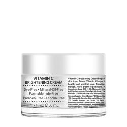 Vitamin C Brightening Cream