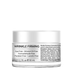 Wrinkle Firming Cream