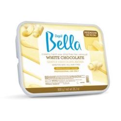 Depil Bella Hard Wax White Chocolate 28.2oz