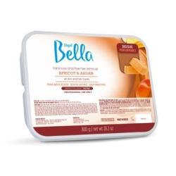 Depil Bella High Performance Hard Wax Apricot & Argan 28.2oz